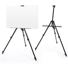 Folding Art Artist Painting Easel Stand Tripod Display Drawing Board Sketch+Bag#