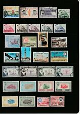 Dubai - Attractive Stamp Selection  2 SCANS (3717)