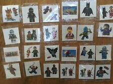 120 birthday party bag fillers 40 tattoos and 80 toys.15 FREE LEGO loot bags
