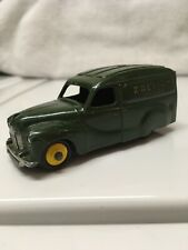 Dinky Toys Austin Raleigh Cycles Green Made in England Meccano Ltd
