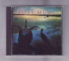 (CD) ROXY MUSIC - Avalon / Japan Import / VJD-28013