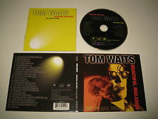 TOM WAITS/BELLE MALADIES(ÎLE/524 519-2)CD ALBUM