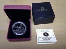 2012 Canada $20 Bateman Moose Silver Commemorative