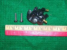 MERCURY MARINE 30-40HP (90's era): OIL INJECTION PUMP ASSEMBLY