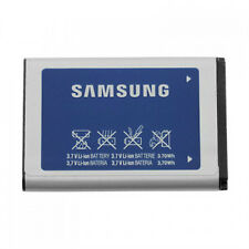 New Samsung Smooth Verizon Cell Phone Battery SCH-U350 AB553446GZ Blue 1000mAh