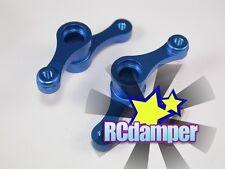 ALUMINUM FRONT/REAR SHOCK DAMPER LINKAGE B TAMIYA TLT-1 ROCK BUSTER MAX CLIMBER