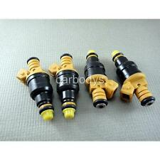 8 pcs Fuel Injector For Ford E150 Club Wagon 93-02 5.0 5.8 4.6 5.4 0280150943