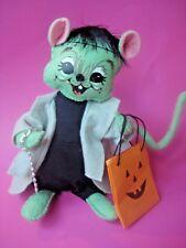 New listing Annalee Halloween Frankenstein Mouse Monster Mash Rare New