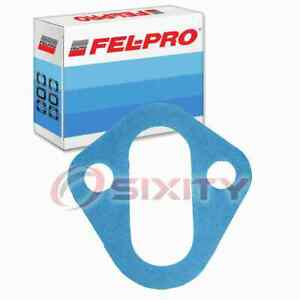 Fel-Pro Fuel Pump Mounting Gasket for 1958 Packard Packard 4.7L V8 Air dr