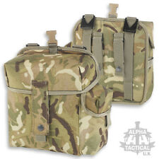 MTP MULTICAM PLCE PARA MINIMI POCHETTE DE MUNITIONS BRITISH ARMY SANGLE