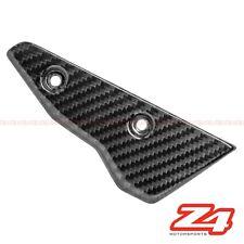 2012-2016 Ninja 650 Right Brake Side Rearset Foot Rest Guard Cowl Carbon Fiber
