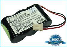 3.6V battery for Chatter-Box HJC FRS, 100AFH 2/3A, HJC-FRS, KA9HJC-FRS, CBFRS BA