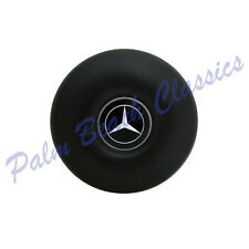 Mercedes Benz New OEM Black Horn Pad W108 W109 W111 W113