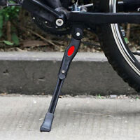 USA Heavy Duty Adjustable Mountain Bike Bicycle Cycle Prop Side Rear Kick Stand