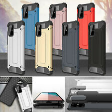 2 in 1 Outdoor Panzer Non-slip Shockproof Soft + Hard PC Hybrid Case Lot Cover
