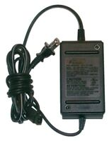Nintendo Gamecube Power Supply Cord AC Adapter Official OEM DOL-002 Ships Free