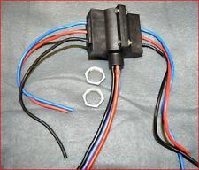180 Amp Slip Ring for 3 phase AC / DC 12, 24, 48 V Wind Turbine Generator w/nuts
