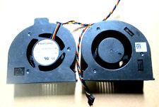 Dell Optiplex 790 990 7010 9010 USFF CPU Fan K6YMY PVB080G12H-P01-AB 4Wire/5Pin