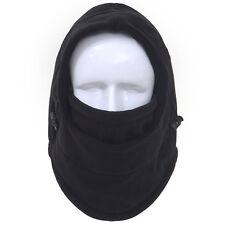 NEW Fleece Thick Neck Warmer Hat Scarf Scarves Balaclava Snood Winter warm