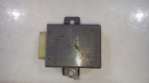 DAEWOO REZZO 2001 LHD 2.0i 89 KW CENTRAL DOOR LOCK CONTROL MODULE 96312298