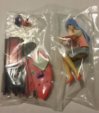 MACROSS CM'S Collection Part 2. Lynn Minmay Figure Illustration Ver. (Rare)