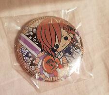 Uta no Prince Sama Ren Jinguji can badge White Jacket Ver Utapri