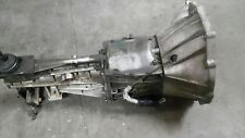 Ford BA-BF 6 cyl tremec T5 5 speed gearbox
