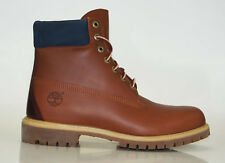Timberland 6 Inch Premium Waterproof Boots Lace up Boots Men Shoes A194D