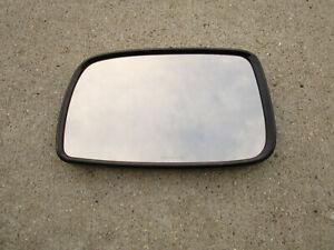 04-08 TOYOTA SOLARA DRIVER LEFT SIDE HEATED AUTO DIM EXTERIOR DOOR MIRROR GLASS