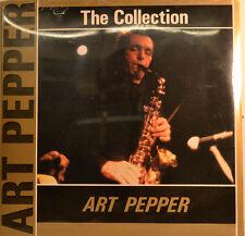 "ART Pepper-The Collection 12 ""LP (U 914)"