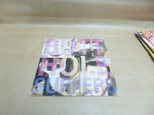 """Butt hole suffers piouhgd 12"""" vinyl."""