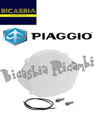 639359 - ORIGINALE PIAGGIO COPERCHIO CONTACHILOMETRI VESPA 250 GTS 2005 - 2014