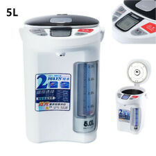 Galanz 5L Electric Instant Hot Water Dispenser Boiler Hot Beverage Warmer