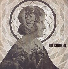 The Kindred - Life in Lucidity (2014)  CD  NEW/SEALED  SPEEDYPOST