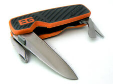 "Bear Grylls SURVIVAL SERIES ""5 feature"" Pocket Tool / Knife by Gerber"