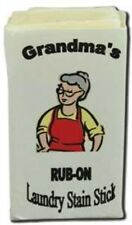 Remwood Products Company Laundry Grandma's Stain Stick -EA