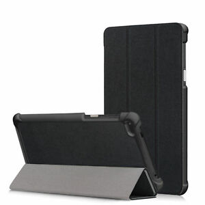Cover for Lenovo Tab 7 HD TB-7504 / X Display Protection Case Flip Pouch