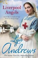 Liverpool Angels by Lyn Andrews (Paperback, 2014)