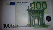Italia   100  €  Duisemberg    J010g3  FDS    S07629280234
