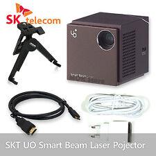 New SK Smart Beam UO Laser Mini Laser Projector Focus Free Free Accessories Set