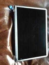 "Apple Macbook Pro 17"" A1297 2011 MC725LL Original LCD Matte Screen Complete GLP*"