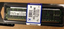 Kingston KTD-PE318/16G 16GB PC3-14900R DDR3-1866 ECC-REG 2Rx4 1.5V Memory New