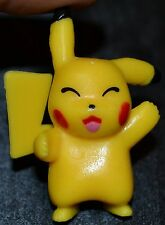 """2"""" Model Pikachu # 25 Pokemon Action Figures Figurines Toys Picture Pose Series"""