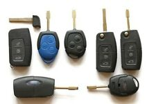 FORD FIESTA FOCUS TRANSIT KA MONDEO REMOTE KEY (CUT & CODED WHILST YOU WAIT)