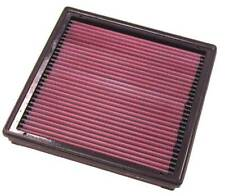 8P 2.5//3.2//QUATTRO 2003-2012 KN AIR FILTER RICAMBIO AUDI A3//RS3