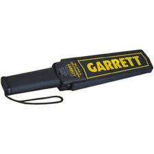Garrett Security Systems 1165190 Super Scanner V Hand-Held Metal Detector