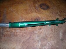 Kona Project 2 Disc Hybrid Fork 410mm Axle to Crown 1-1/8'' Steerer Green NEW!
