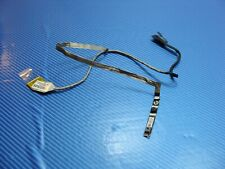 """HP Pavilion g7t-1200 17.3"""" Genuine LCD Video Cable w/ WebCam DD0R18LC010 ER*"""