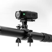 Drift 4K & Ghost X Motorcycle Action Helmet Camera Handlebar/Rollbar Mount