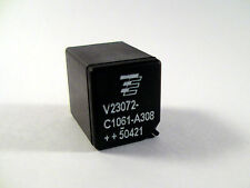 Tyco v23072-c1061-a308 for FIAT punto 188 servo power steering repair relay New